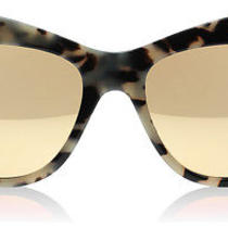 Stella Mccartney 4049 Grey Spotted Tortoise 20735a Sunglasses Photo