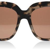 Stella Mccartney 4052 Matte Grey Tortoise 209373 Sunglasses Photo
