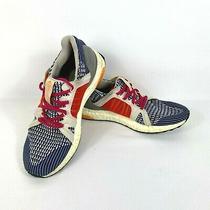 Stella Mccartney Adidas Ultra Boost Sneaker Dark Blue/lavender Womens Size 7.5 Photo