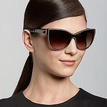 Stella Mccartney Dark Tortoise Sunglasses Rrp 260 Photo