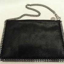 Stella Mccartney Falabella Clutch Shoulder Bag /hot on Stars- Great Gift Photo