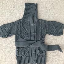 Stella Mccartney Gap Cable Knit Girls Sweater Photo