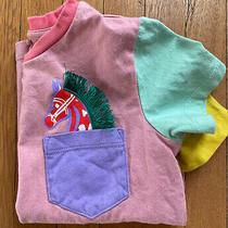 Stella Mccartney Kids Horse Pocket Tshirt Photo