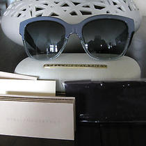 Stella Mccartney  Made in Italy Designer Sunglasses  Sm 4037 Photo
