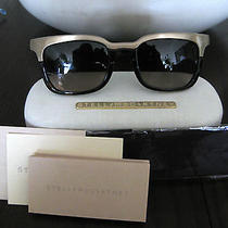 Stella Mccartney  Made in Italy Designer Sunglasses  Sm 4041 Photo