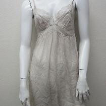 Stella Mccartney Nude Taupe Amazing Nightie Slip Size M  Photo