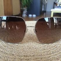 Stella Mccartney Oversized Retro Sunglasses Photo
