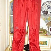 Stella Mccartney Red Pants Photo