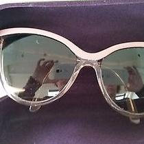 Stella Mccartney Retro Sunglasses  Photo