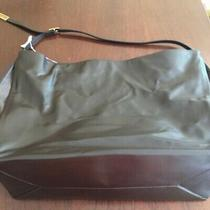 Stella Mccartney Shoulder Clutch Beckett Wallet Brown Hobo Bag. Pristine. Photo