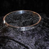 Sterling Silver Tiffany Design