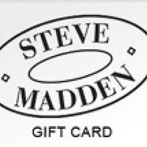 Steve Madden 100 Gift Card Photo