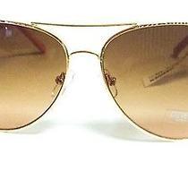 Steve Madden Aviator Sunglasses  Photo
