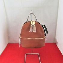 Steve Madden Bjacki Convertible Backpack 68 Cognac Photo