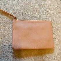 Steve Madden Blush Pink Cosmetics Bag Pouch Photo