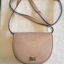 Steve Madden  Blush Pink Crossbody Bag Photo