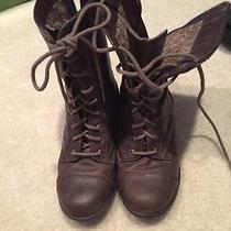 Steve Madden Boots Size 1 Photo