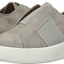 Steve Madden Brad Women's Light Grey Sneaker Nw/ob Photo