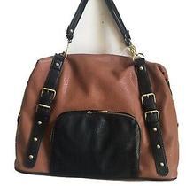 Steve Madden Brown Handbag Photo