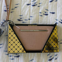 Steve Madden Bzipcro Blush Crozo Z/a Wallet Photo