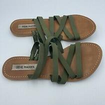 Steve Madden Campbell Sandals Photo