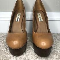 Steve Madden Cheeeky Heels Size 7.5 Photo