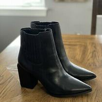 Steve Madden Chelsea Acton Boots Photo