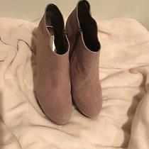 Steve Madden Chelsea Booties - Color Blush Woman's Size 10 Photo