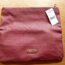 Steve Madden Clutch Red Photo