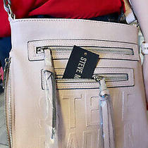 Steve Madden Crossbody Bag.  Blush Pink Photo