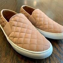 Steve Madden Endell Comfort Slip on Shoes Women's Size 8.5 Blush Photo
