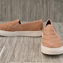 Steve Madden Ennore Slip on Sneaker Women's Size 6m Blush Photo