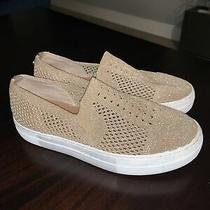 Steve Madden Ennore Slip on Sneaker Women's Size 6m Blush Photo