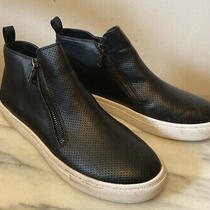 Steve Madden Erlina High Top Sneakers Size 10 Photo