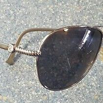 Steve Madden Fashion Diamond Edge Aviator Fashion Sunglasses  Photo