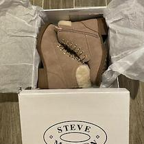 Steve Madden Girls Blush Boots  Photo