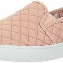 Steve Madden Girls' Jecntrcq Flat Blush Size 4.0 U7uw Photo