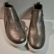 Steve Madden Girls Shoes Size 4 Sb12 Su6 Photo