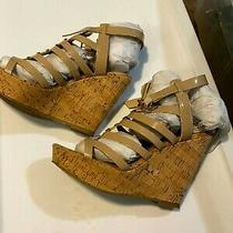 Steve Madden Heels Us Shoe Size Women's 7.5 Indyanna Blush Pat Photo