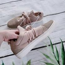 Steve Madden Lancer Blush Pink Sneakers Size 8  Photo