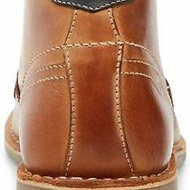 Steve Madden Men's Gadrick Chukka Boot Tan Leather Size 13.0 8ytd Photo
