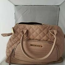Steve Madden Pink Tote Bag Blush Photo