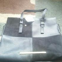 Steve Madden Purse/totes Black 100% Authentic Missing a Screw for the Handle New Photo