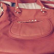 Steve Madden Red Purse Photo