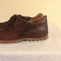 Steve Madden Retro Shoes Men's Size 7.5 Photo