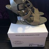 Steve Madden's Size 8  Photo