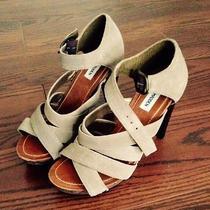 Steve Madden Seerius Summer Sandals Photo