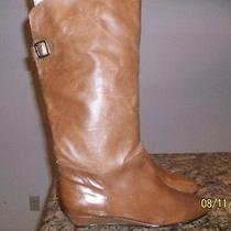Steve Madden Size 11 - Knee Boots Copper/brown Color - Macy's Photo