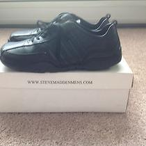 Steve Madden Styxx Shoes Bar Sz 10 Macy's Oxfords Photo