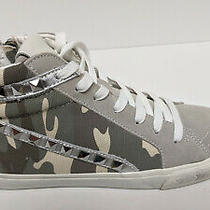 Steve Madden Tracey Sneakers Camo Women's 10 M Photo